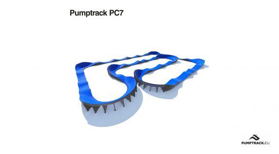 Pumptracks PC7